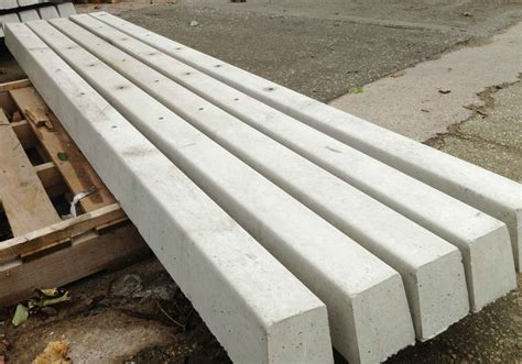 How Much For Fence With Concrete Posts