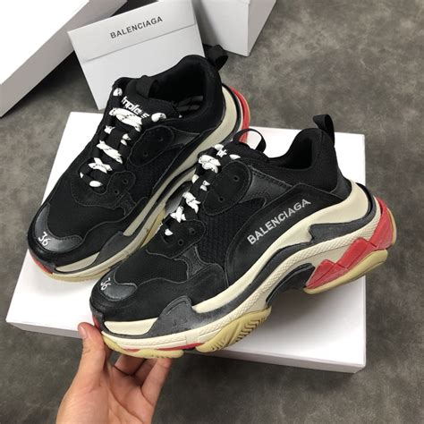 How Much Is Balenciaga Sneakers In Nigeria