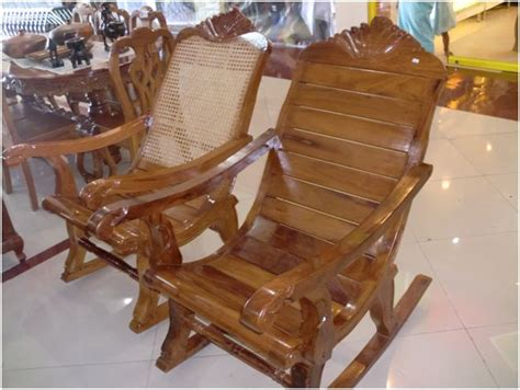 How Much Is Rocking Chair In The Philippines