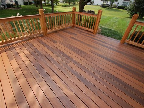 How Much Lumber Do I Need To Build A Deck