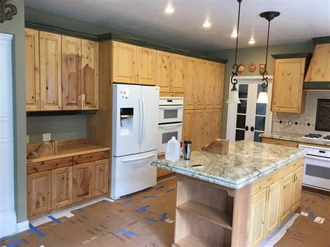 How Much To Replace Cabinets And Countertops