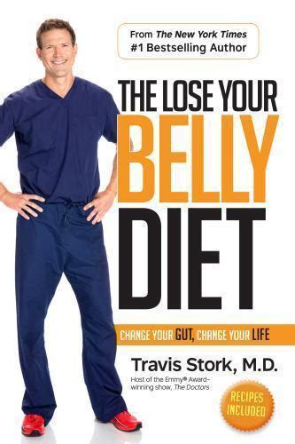 How The Belly Diet Book Dr Stork Works