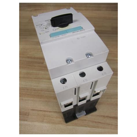 How To Add A Circuit Breaker To Siemens Box