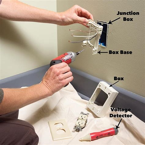 How To Add An Electrical Circuit
