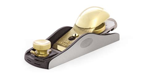 How To Adjust A Block Plane