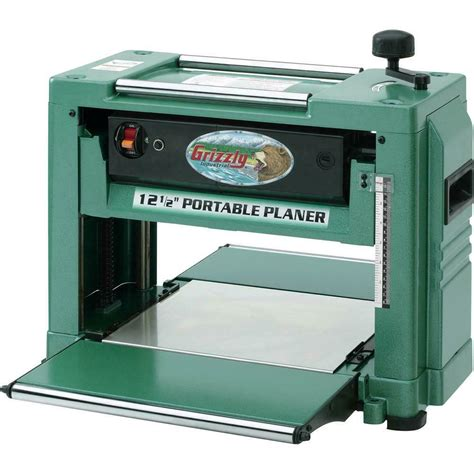 How To Adjust A Delta Wood Planer