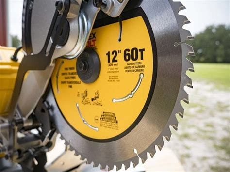 How To Adjust Blade On Dewalt Miter Saw