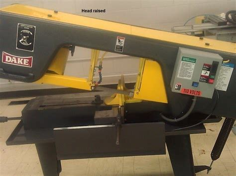How To Adjust Horizontal Bandsaw Blade Guides