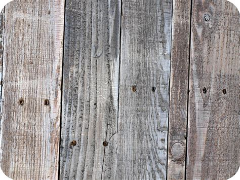 How To Age Wood With Stain
