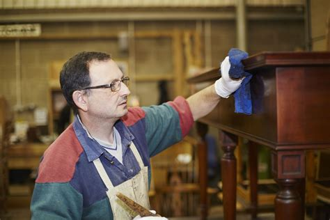 How To Apply Beeswax Wood Finish