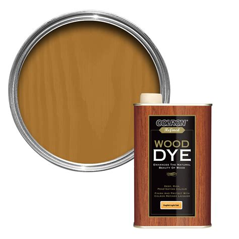 How To Apply Colron Wood Dye
