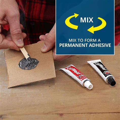 How To Apply Jb Weld Epoxy