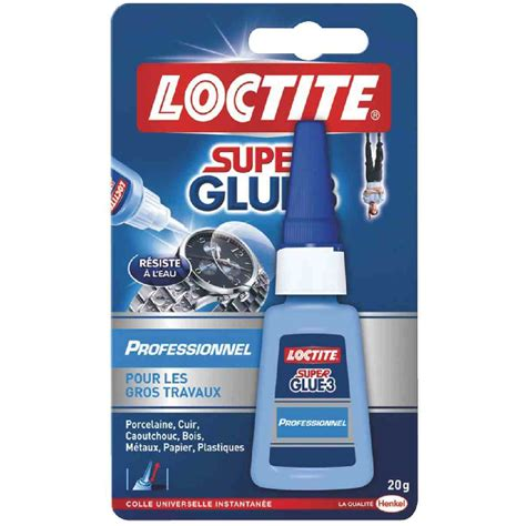 How To Apply Loctite Super Glue