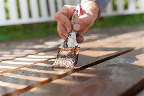 How To Apply Mineral Oil To Wood