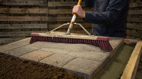 How To Apply Polymeric Sand