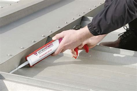 How To Apply Polyurethane Sealant