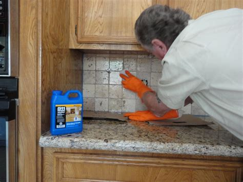 How To Apply Sealer To Mosaic Tiles