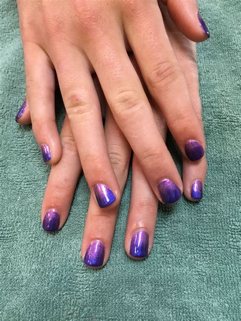 How To Apply Shellac In My Nails