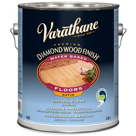 How To Apply Varathane Polyurethane