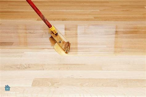 How To Apply Water Based Polyurethane To Hardwood Floors