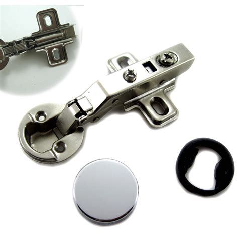 How To Attach European Hinges To Glass Doors
