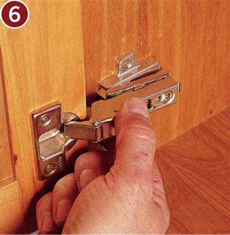 How To Attach European Hinges Video