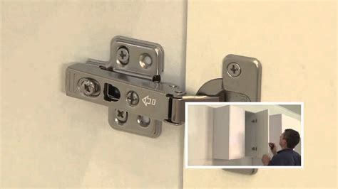 How To Attach Kitchen Cabinet Hinges