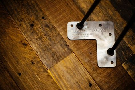 How To Attach Metal To Wood Without Screws