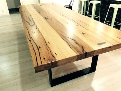 How To Attach Wood Together For A Table Top
