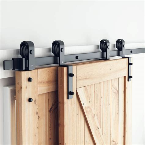 How To Barn Door Hangers