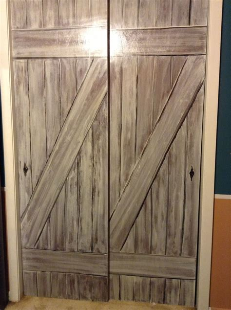 How To Barn Doors