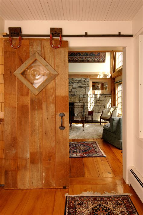 How To Barn Doors For Homes