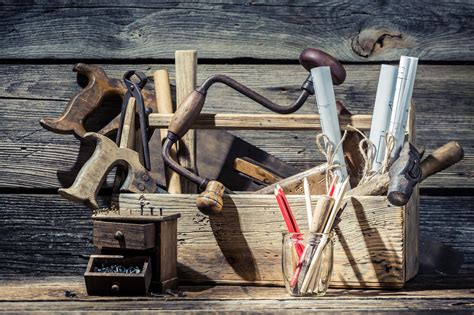How To Be A Carpenter With Tools