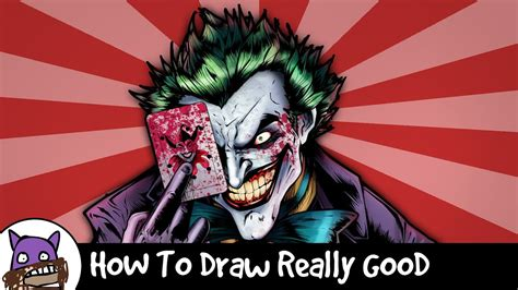 How To Be A Good Draw On Draw Something