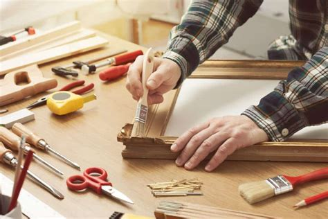 How To Be A Woodworker And Make Money