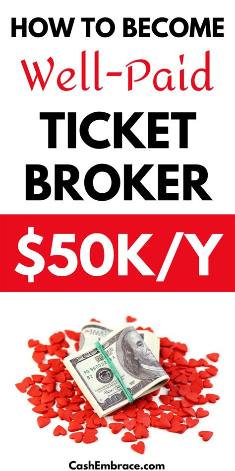 [pdf] How To Become A Ticket Broker And Make Money From Home.