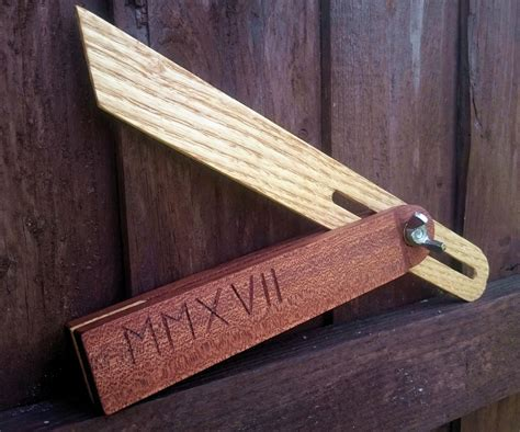 How To Bevel Wood