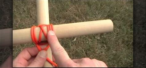 How To Bind Wood Together