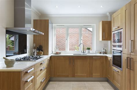 How To Bleach Oak Kitchen Cabinets