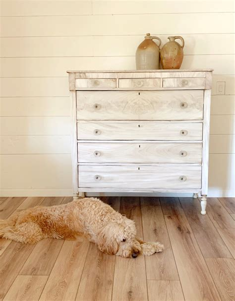 How To Bleach Pine Furniture