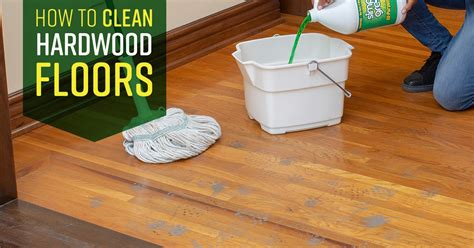 How To Buff Hardwood Floors
