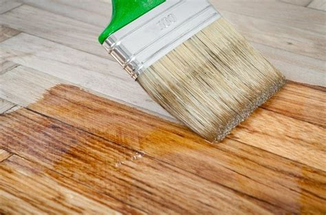 How To Buff Lacquer On Wood