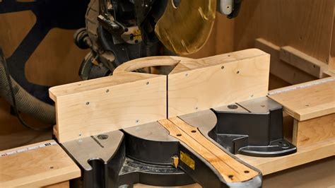 How To Build A Bandsaw Fence