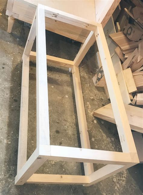 How To Build A Box Frame