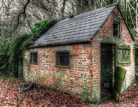 How To Build A Brick Built Shed