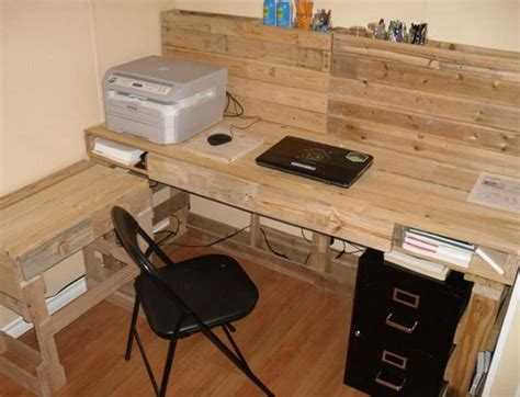 How To Build A Computer Desk From Scratch