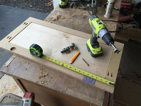 How To Build A Corner Cabinet With A Kreg Jig