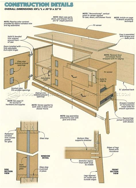 How To Build A CredeNZa Bed Plans