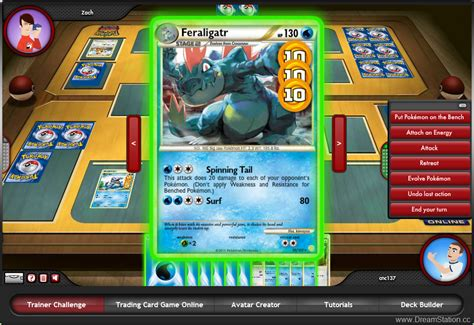 How To Build A Deck In Pokemon Trading Card Game Gameboy
