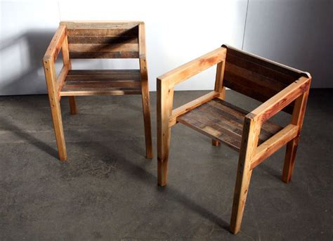 How To Build A Dining Chair Out Of Wood
